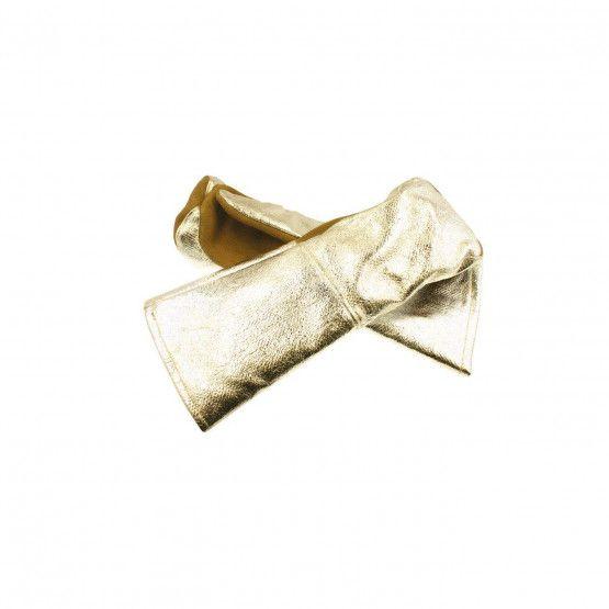 Isotemp-Kevlar-Fausthandschuh