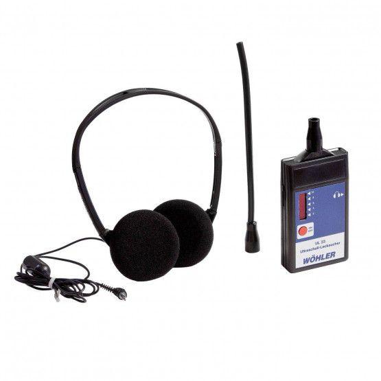 Wöhler UL 23 Ultraschall-Lecksuchgerät
