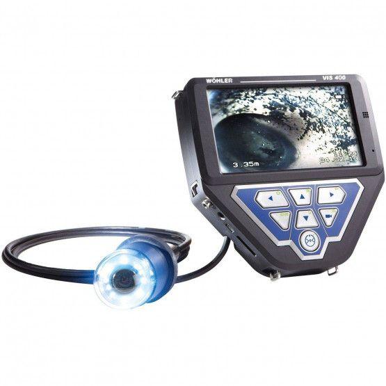 Wöhler VIS 400 Videoinspektionssystem