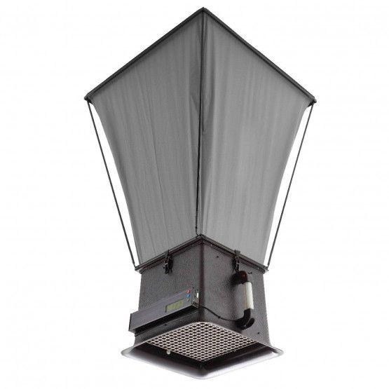 SWF 4000 Volumenstrommessgerät