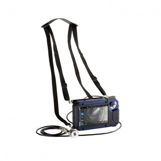 Wöhler VIS 700 HD-Rauchfangkamera