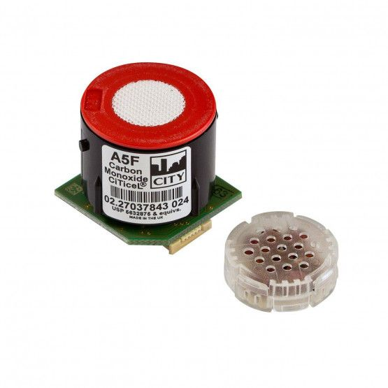 CO-Sensor 4.000 ppm