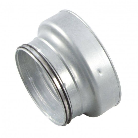 Adapter Ø 200 mm / Ø 160 mm
