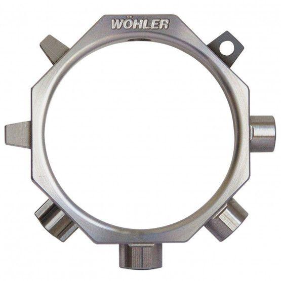 Wöhler Multi Ringschlüssel