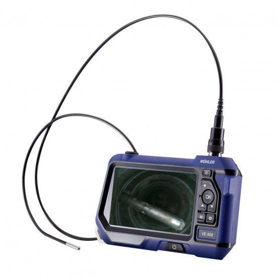 Wöhler VE 400 HD-Videoskop
