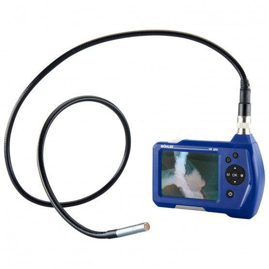 Wöhler VE 320 Video-Endoskop