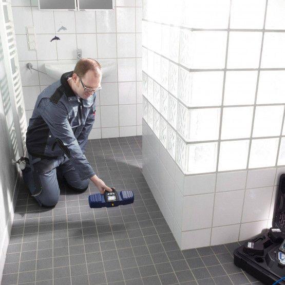 Wöhler VIS 350 Videoinspektionskamera