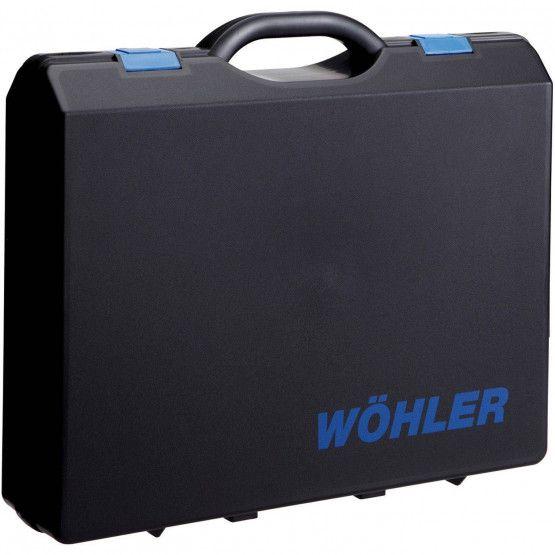 Kunststoffkoffer Maxi Wöhler DC 4xx