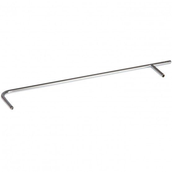 Prandtl-Staurohr 100 cm lang, Ø 7 mm