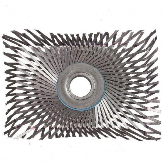 Kratzfedereinlage 20 x 20cm